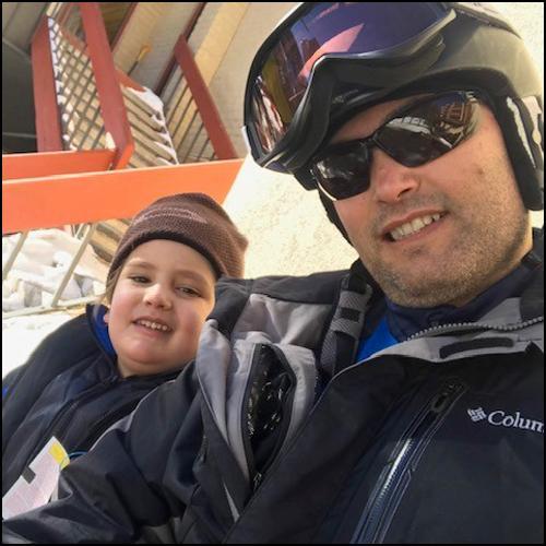 Mario and Emilio BOEC Donors
