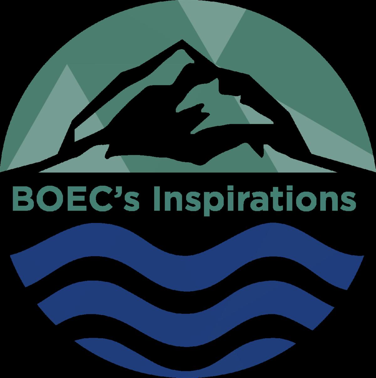 BOEC's Inspirations E-Newsletter