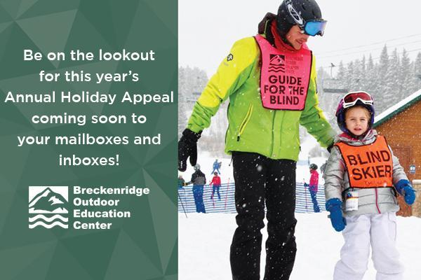 BOEC Annual Appeal