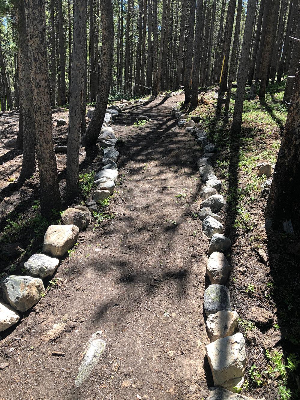 BOEC's Wilderness Site