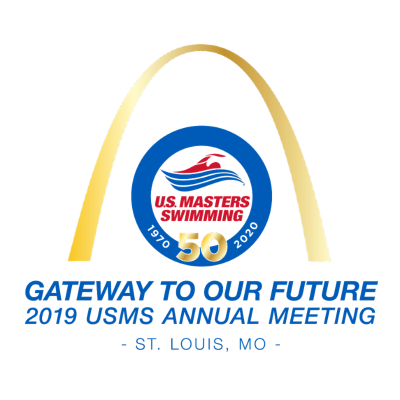 2019 Annual Meeting Logo