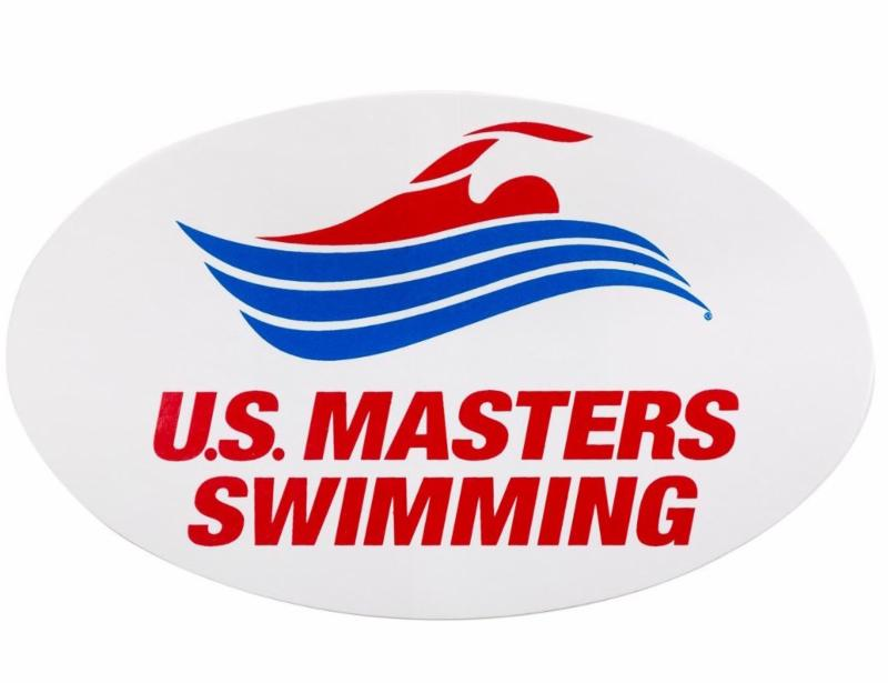 USMS logo sticker