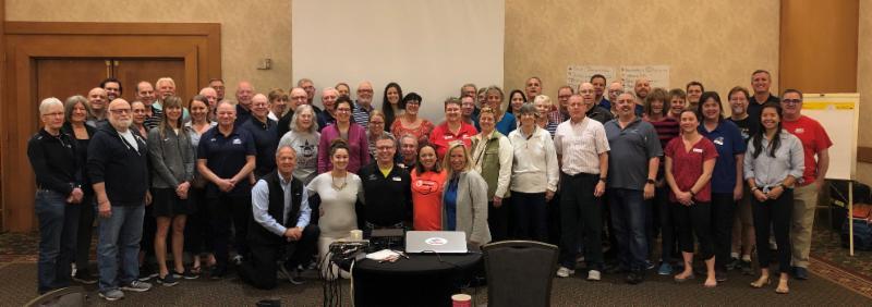2019 Leadership Summit Group Pic