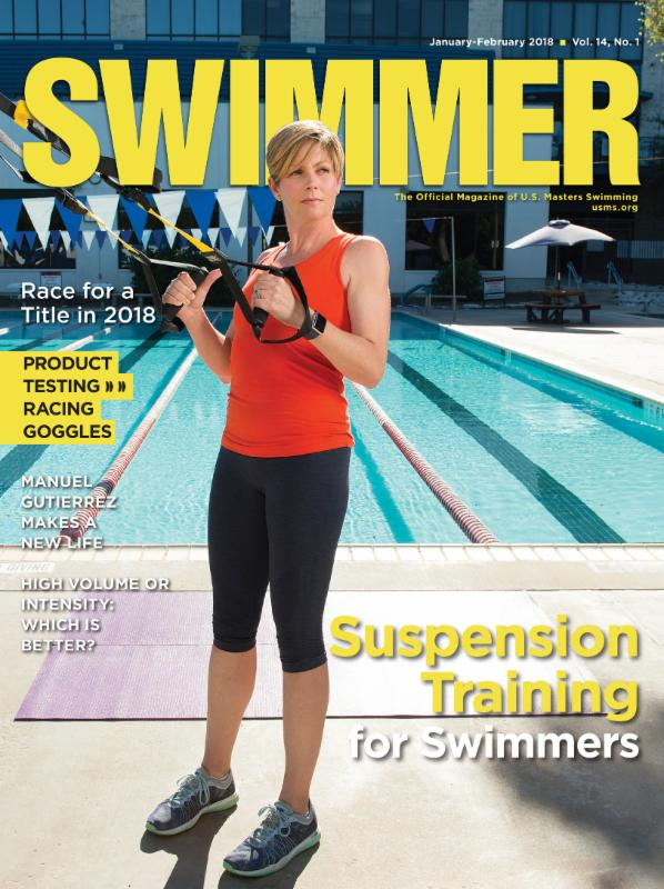 SWIMMER Jan-Feb 2018