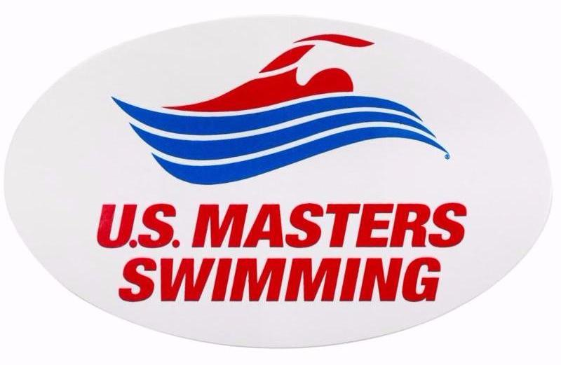 USMS logo sticker