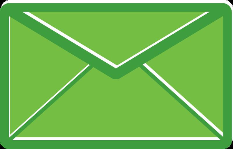 Envelope, email, newsletter, information, update