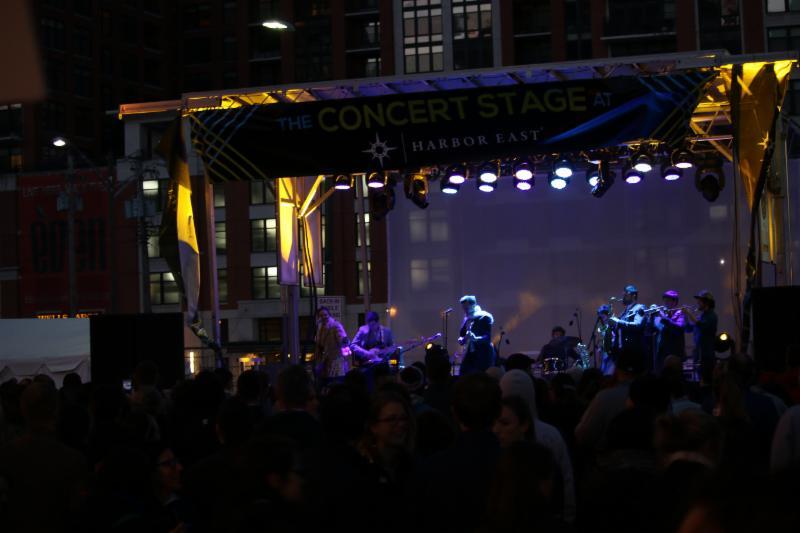 Light City Stage