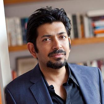 Dr. Mukherjee