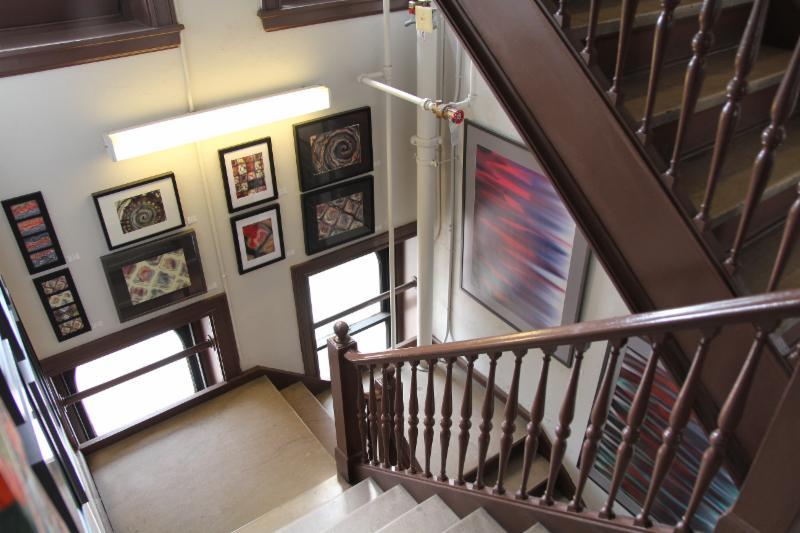 Bromo Stairway