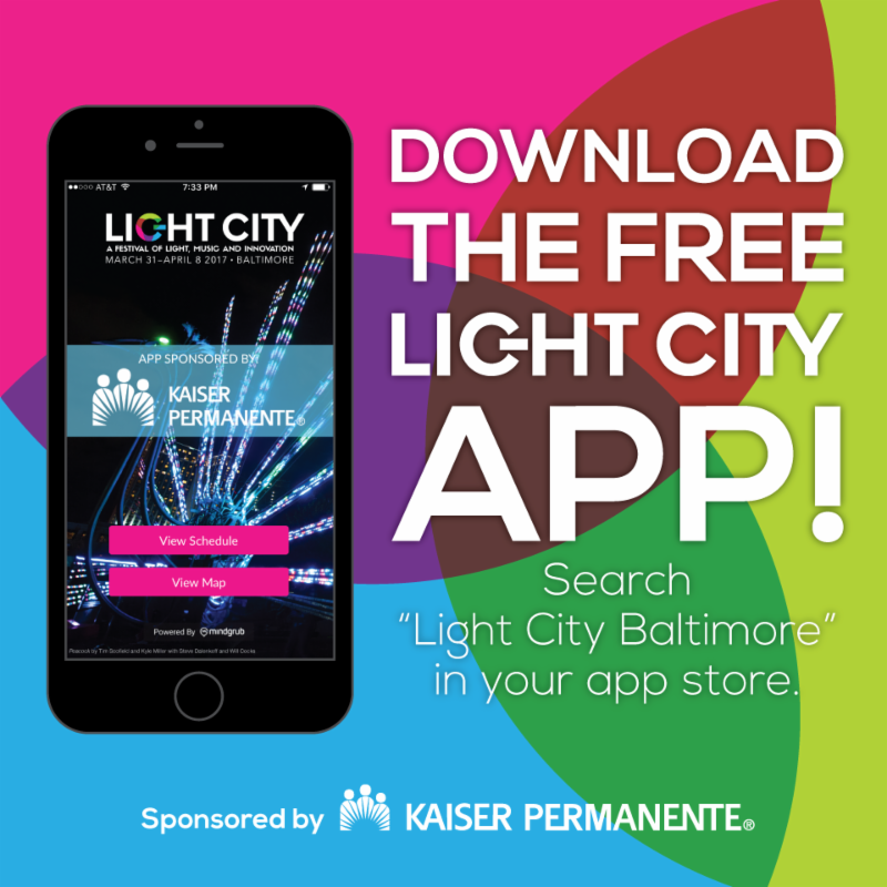 Light City App