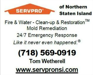 servpro of si