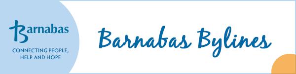 January News for Barnabas