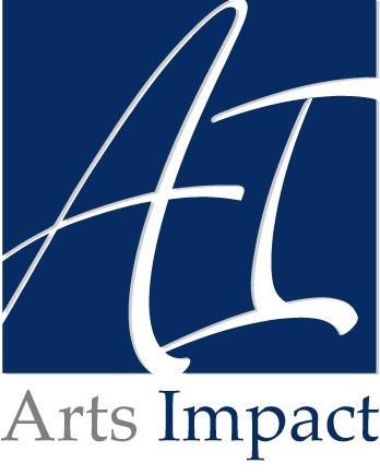 Arts Impact logo