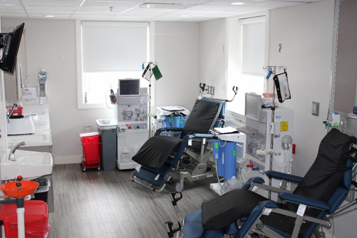 Dialysis Den