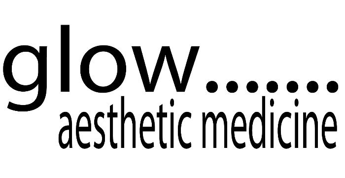 glow aesthetic medicine logo