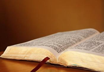 Bible Study at St. Bart's