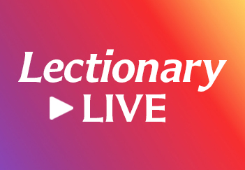 Lectionary Live on Instagram