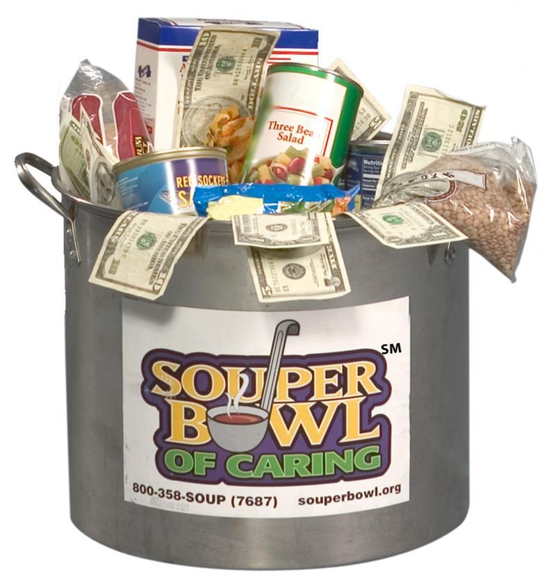 souperbowl pot