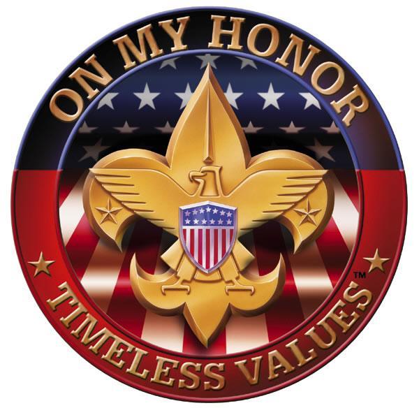 Scout Values