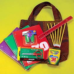 CWS School Kit