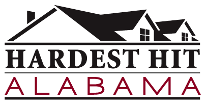 Hardest Hit Alabama