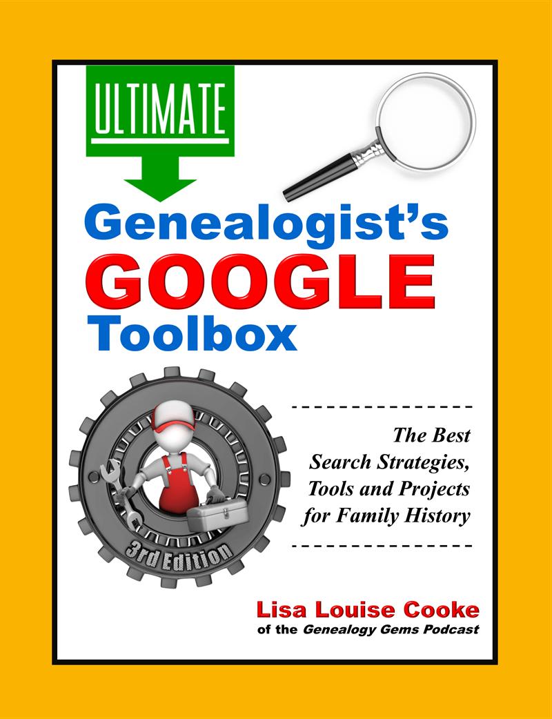 Get Lisa's Book