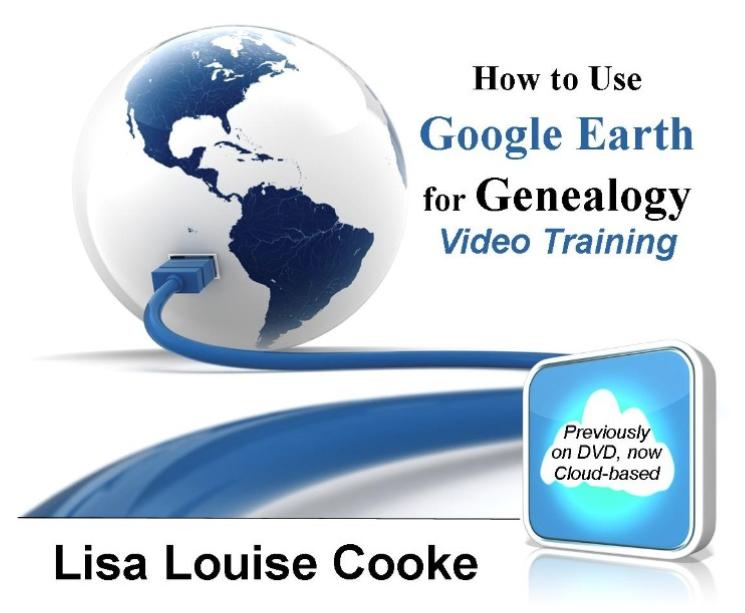Get Google Earth for Genealogy