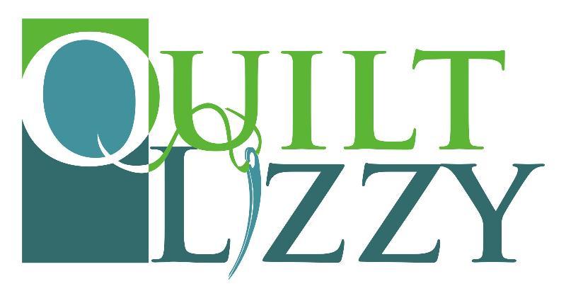 Quilt Lizzy Logo