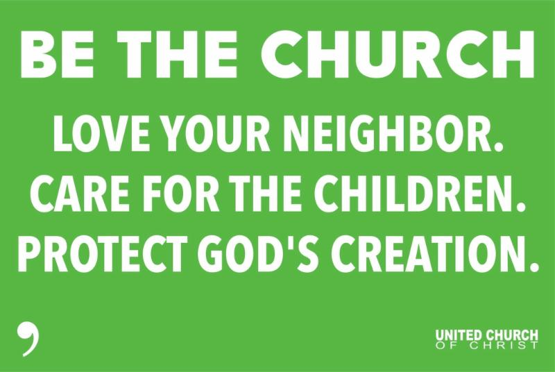 Be The Church PCM