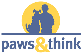 paws and think