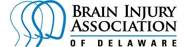 Brain Injury of DE Logo