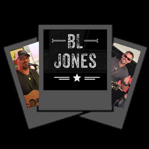 Bobby Lee Jones Federal Street