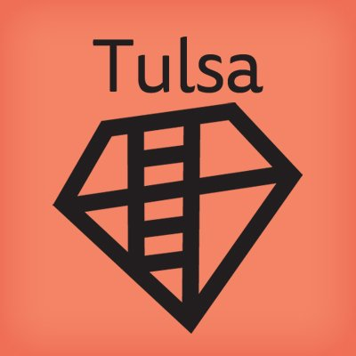 RailsBridge Tulsa logo