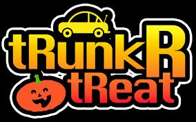 trunk treat youth