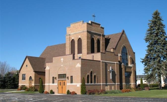 St. James_ Cleveland