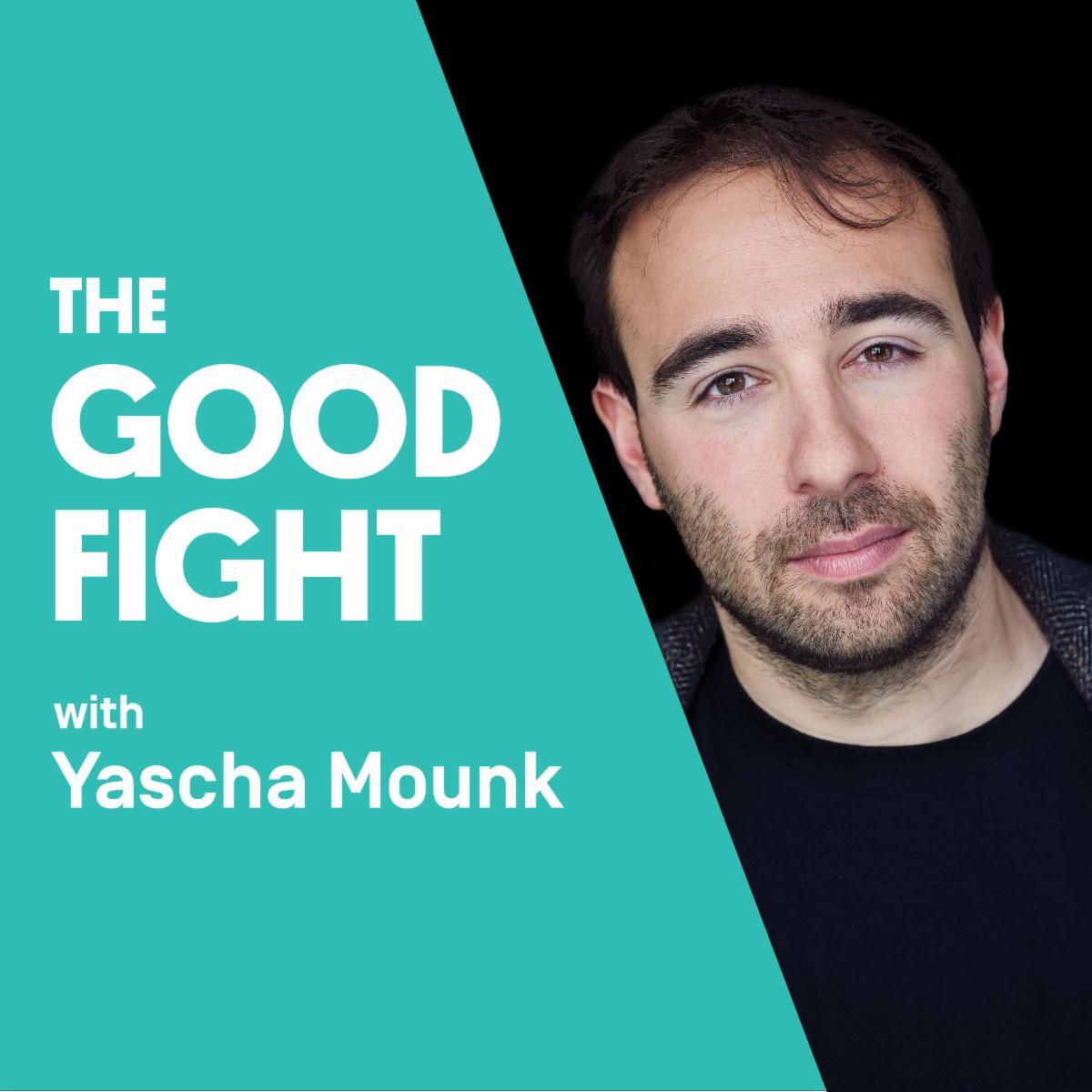 Yascha Mounk