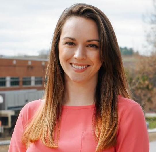 The University of Tennessee Extension / Family & Consumer Sciences Katie Conrad