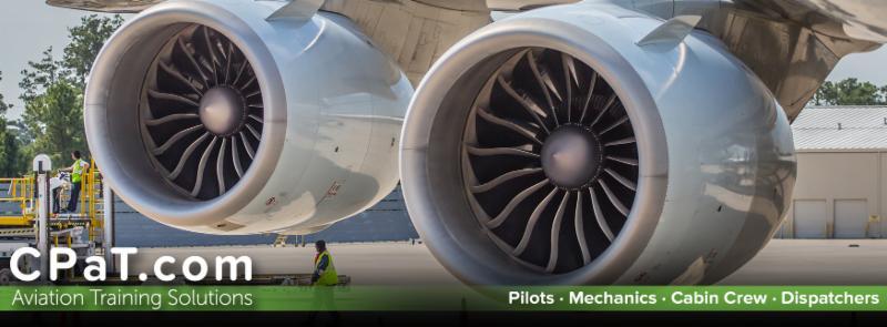 Boeing - CPaT Data Licensing Agreement