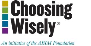 ChoosingWisely