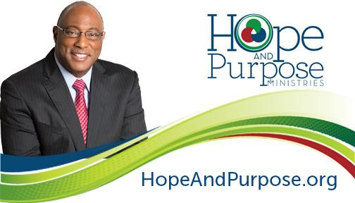 Hope and Purpose Ministries