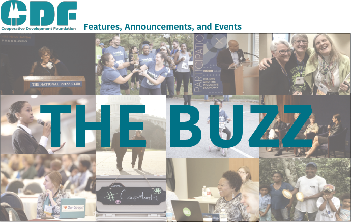 CDFs the Buzz Newsletter: Disaster Recovery Fund Supports Australian Co-ops