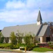 holy trinity building