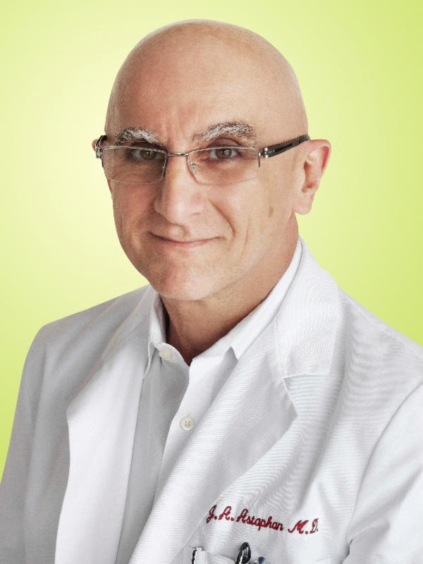 Joseph A Astaphan, MD