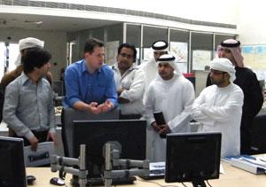 Defee in Dubai