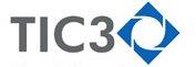 TIC 3 Ballgame Logo