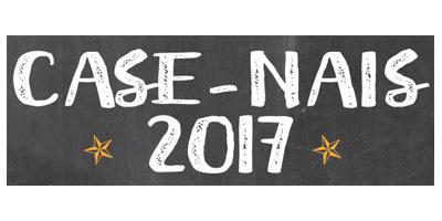 CASE-NAIS 2017 logo