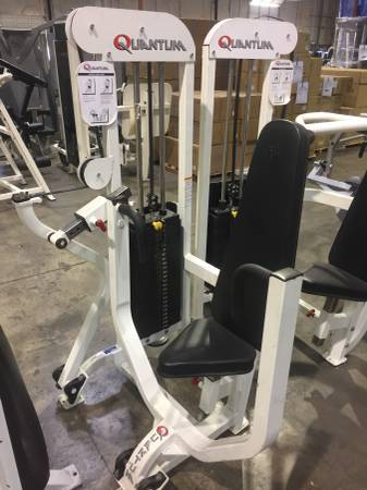 Need Gym Equipment? Gym Packages Available