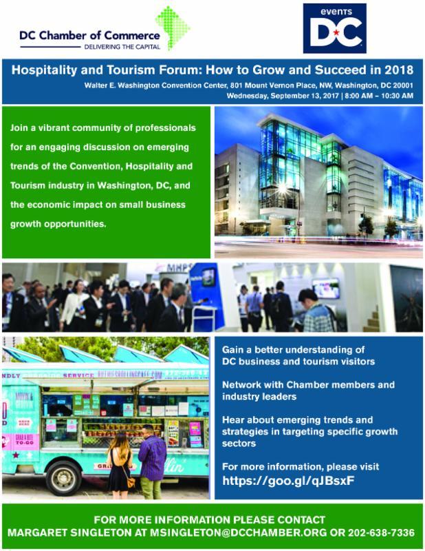 2017 Hospitality Forum