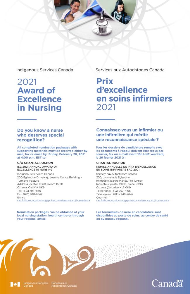 Nursing Award PNG
