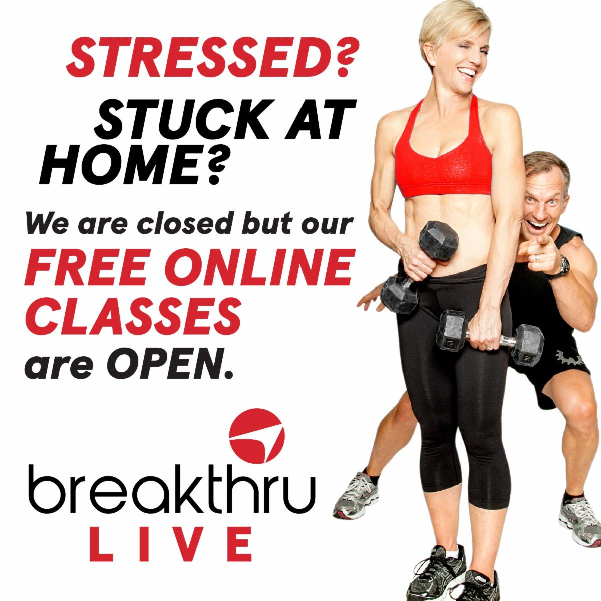 Breakthru-Fitness
